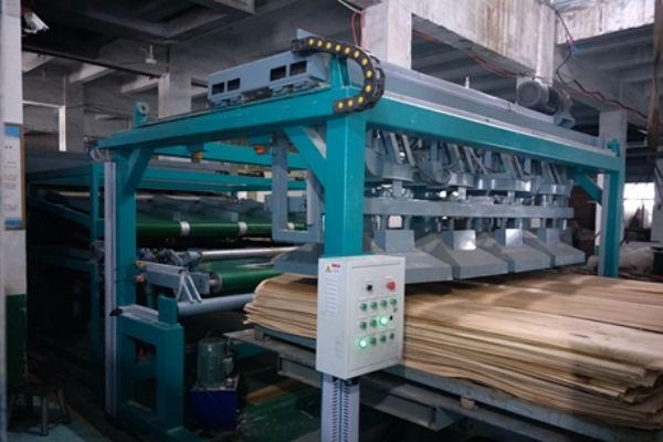 木片干燥机